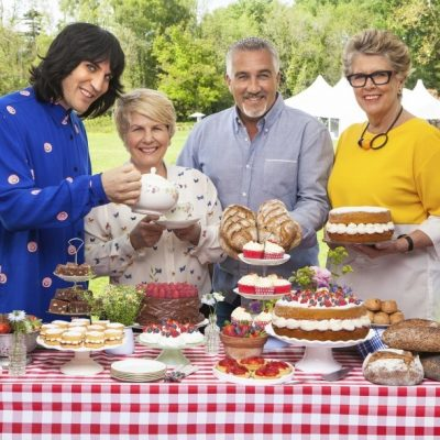 21 34 Things You Didn't Know About The Great British Bake Off