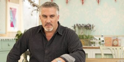 3 34 Things You Didn't Know About The Great British Bake Off