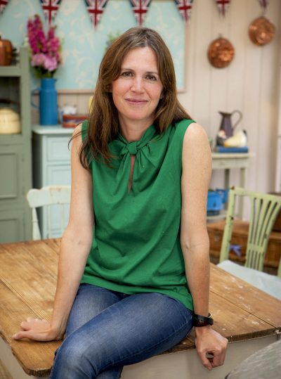 7 34 Things You Didn't Know About The Great British Bake Off