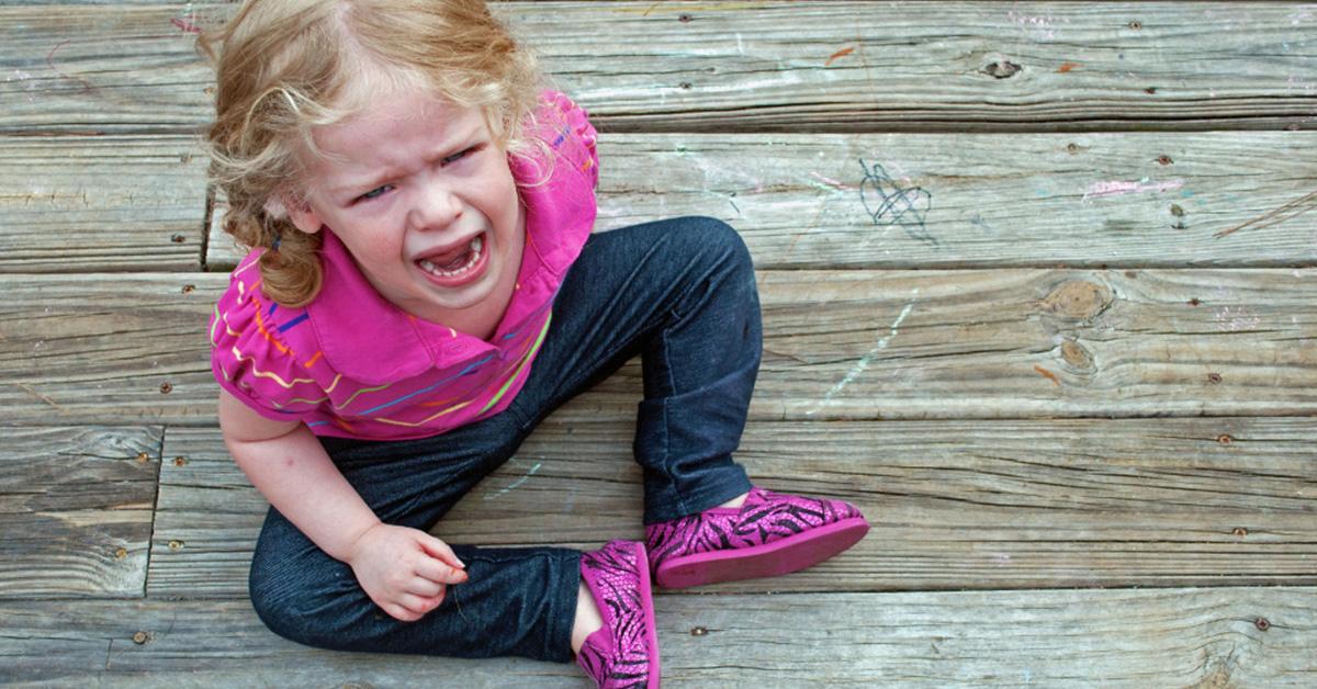 Children Misbehave The Most Around Their Moms According To Child Psychologist