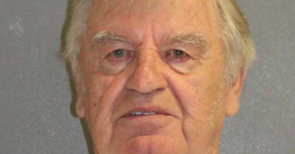 """A Florida Man"" Aka Hellmuth Kolb Tried To Buy An 8-Year-Old Girl For $200,000 In Walmart"