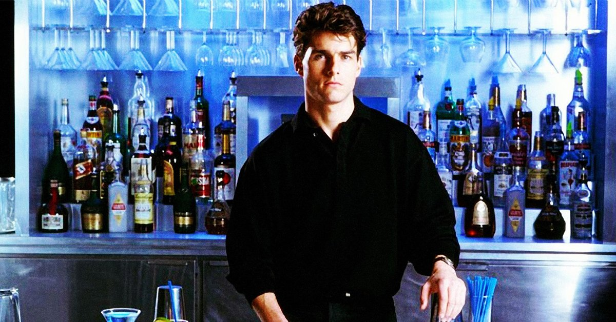 7 Flipping Amazing Things You Didn't Know About 80's Classic Cocktail