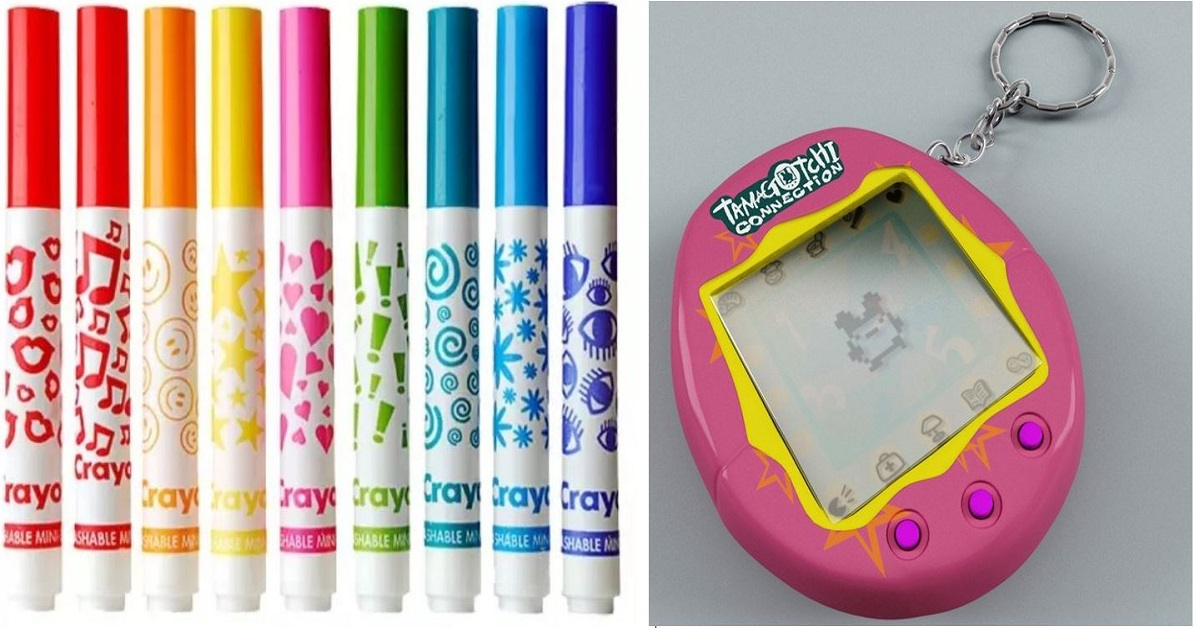 20+ Things Only '90s Kids Will Remember