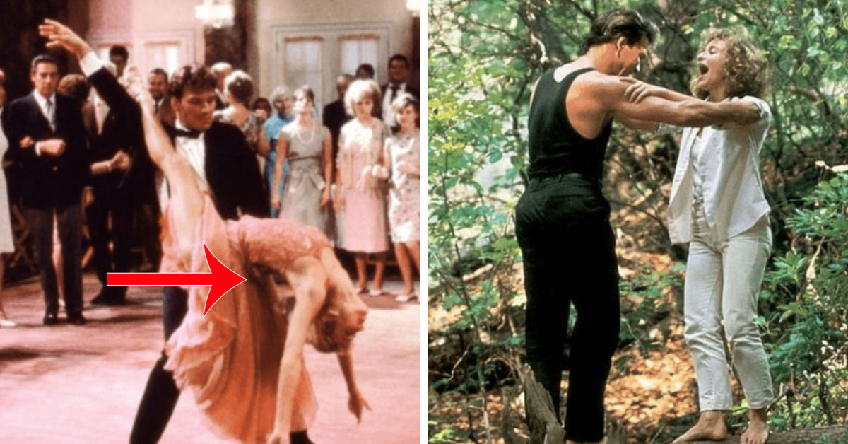 30 Mind-blowing Things You Never Knew About 'Dirty Dancing'