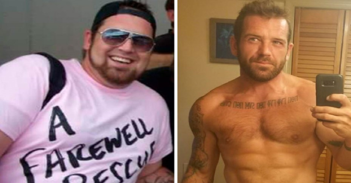 20 Before and After Going Sober Transformations You Won't Believe
