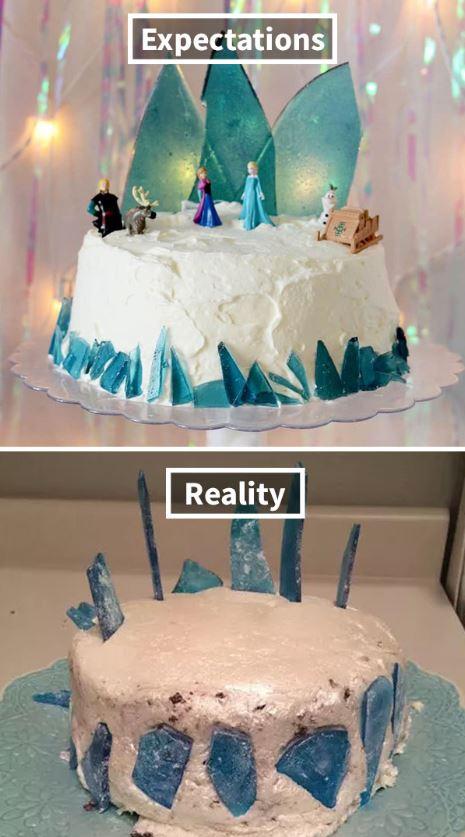 20 Of The Worst Cake Fails Ever Made