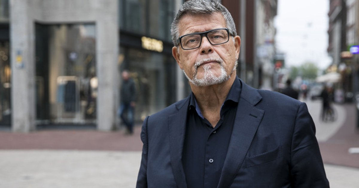 69 year-old Dutchman Starts Legal Challenge To Have His Age Changed to 49 – To Get More Dates