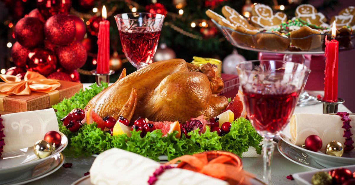 Mom Causes Controversy By Charging Family Guests $20 Each For Christmas Dinner