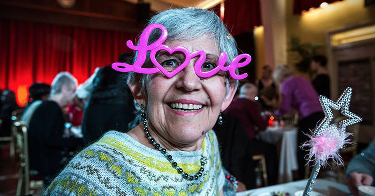 Nightclub For The Elderly Launches To Help Tackle Loneliness… And It Looks AMAZING!