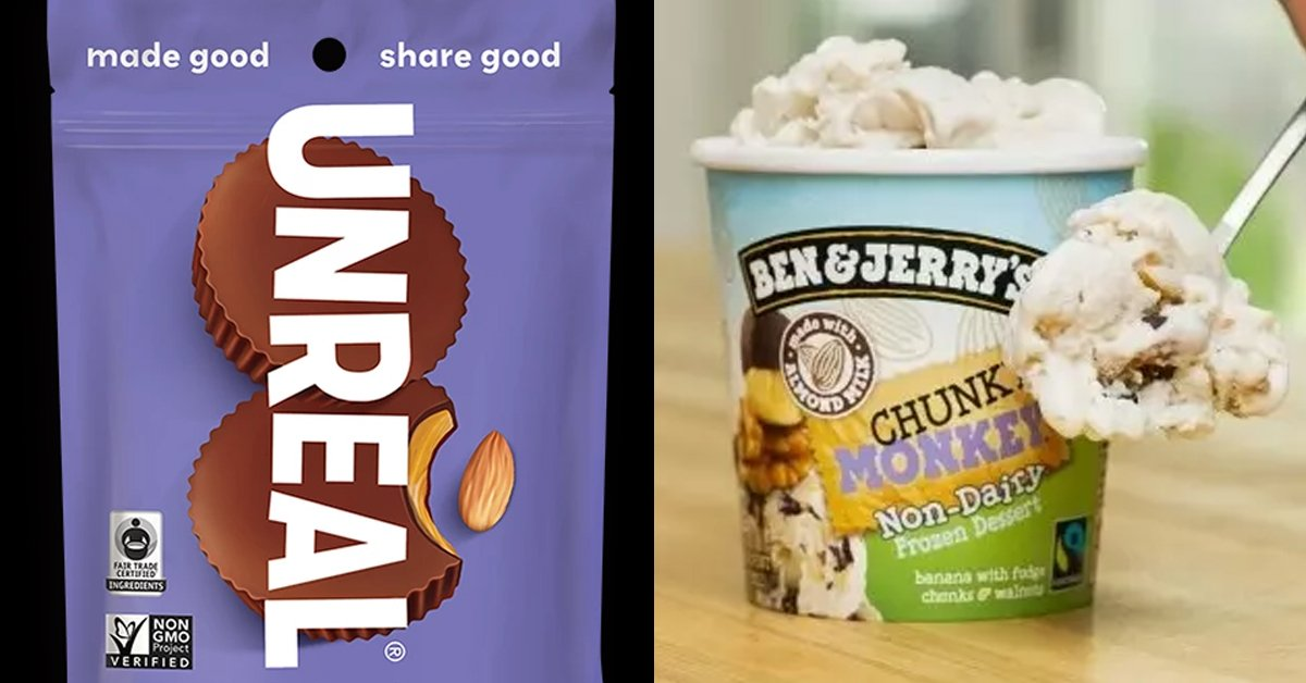 15 Decadent Vegan Junk Food Items That Prove 'Vegan' Doesn't Have To Mean 'Boring'