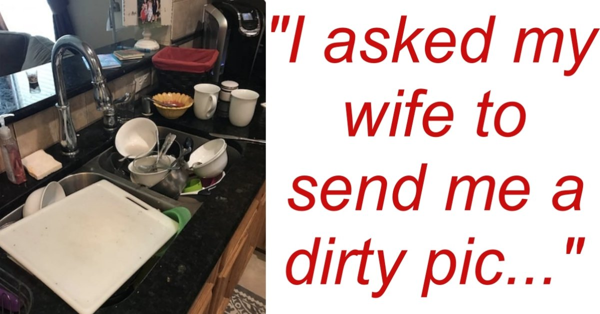 17 Hilarious Wives Whose Husbands Are 100% Lucky To Have Them