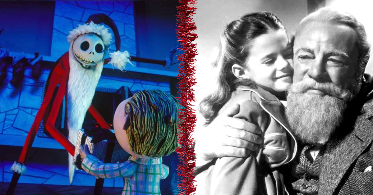 15 Mind-Blowing 'Behind The Scenes' Facts About Your Favorite Christmas Movies