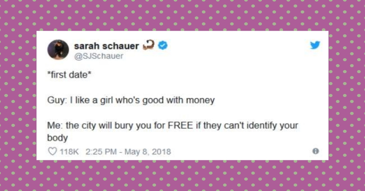 20 Seriously Relatable Tweets For People Who Are Just Hopelessly Single