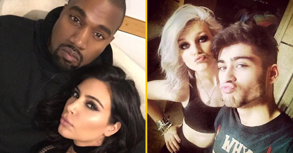 Couples Who Post More Selfies Together Are Less Happy With One Another, According To Expert