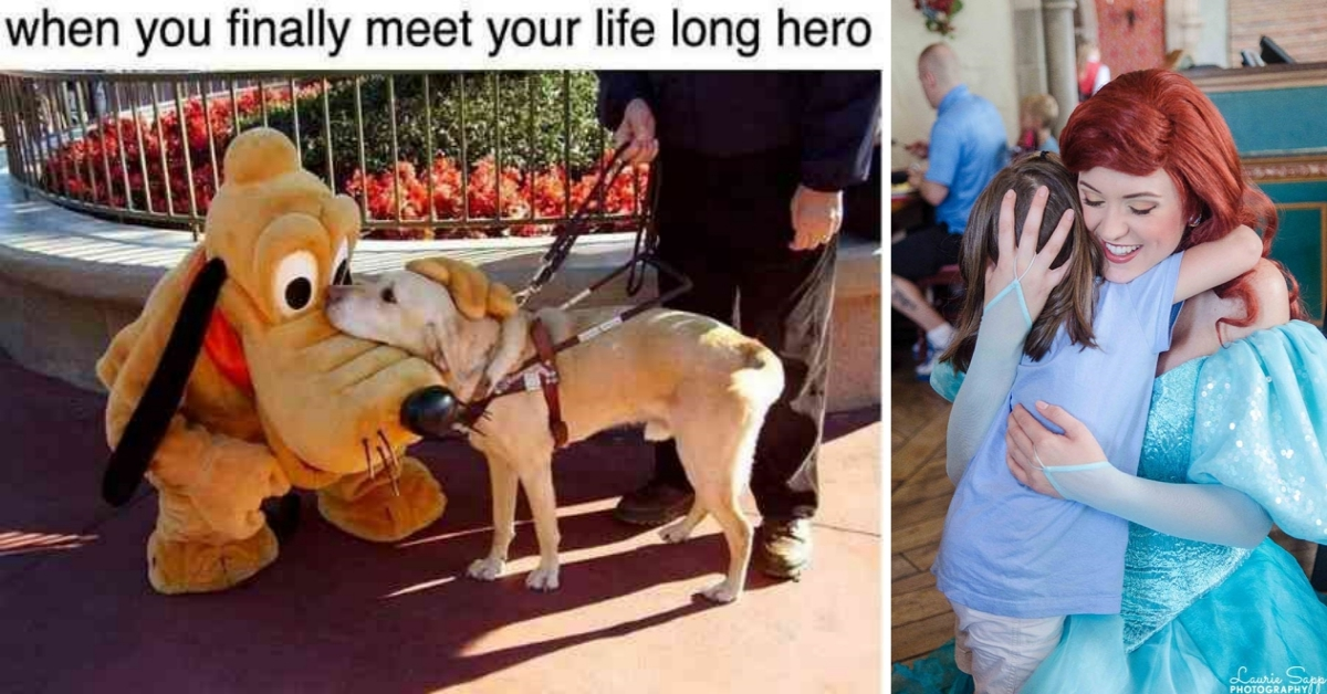 20 Reasons Why Disney Cast Members Are Truly Magical!