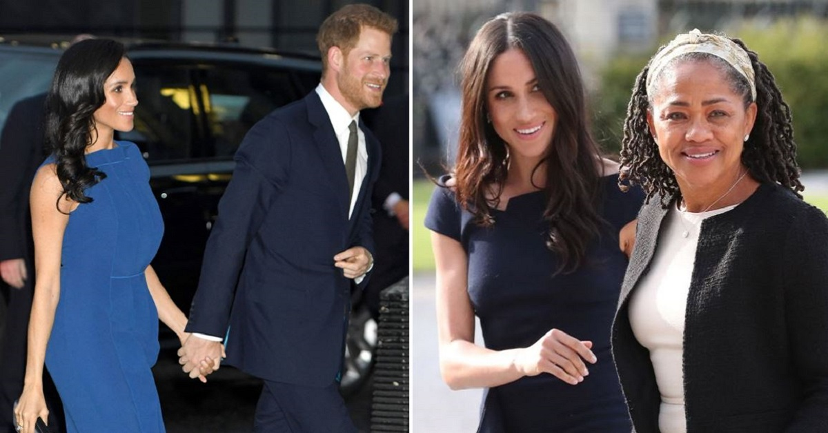 8 Ways Meghan And Prince Harry's Baby Is Going To Make Royal History  Copy