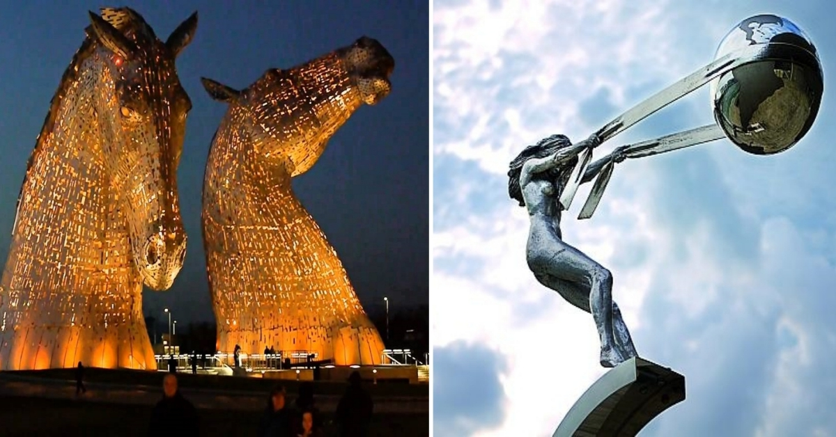 15 Amazing & Beautiful Sculptures That Will Make You Question Reality!