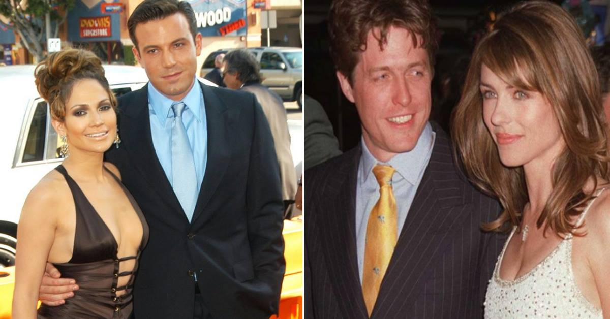 15 Celebrities Caught Cheating On Their Partners Red Handed