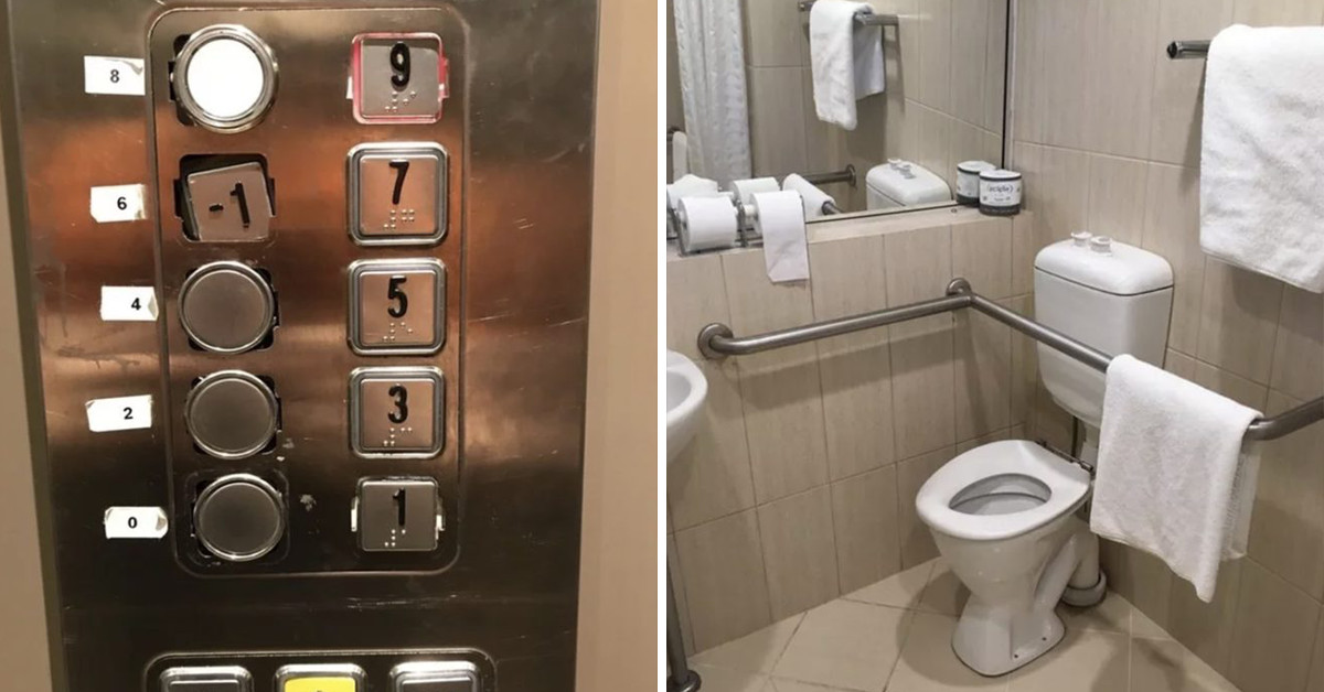 15 Hotel Fails That'll Definitely Put You Off Staying Ever Again