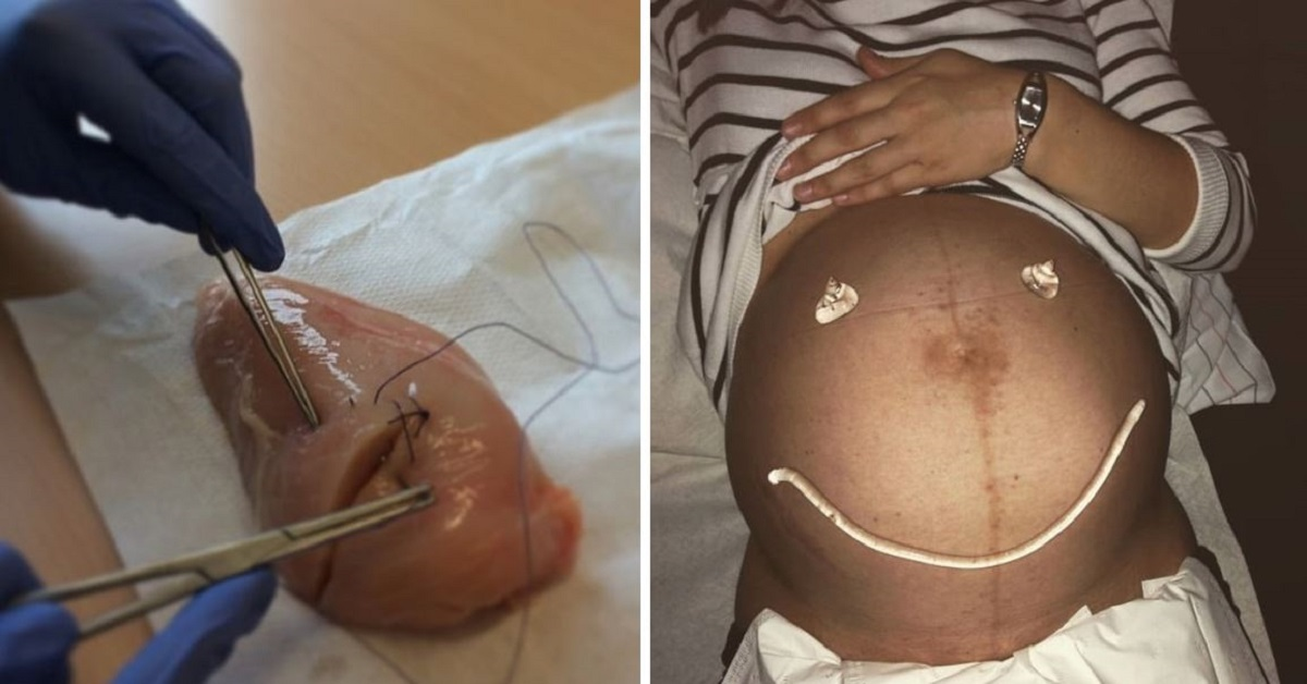21 Secrets Midwives Probably Wouldn't Share With You