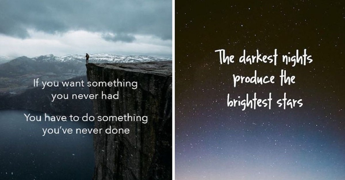 These 20 Of The Most Liked Inspirational Quotes On ...