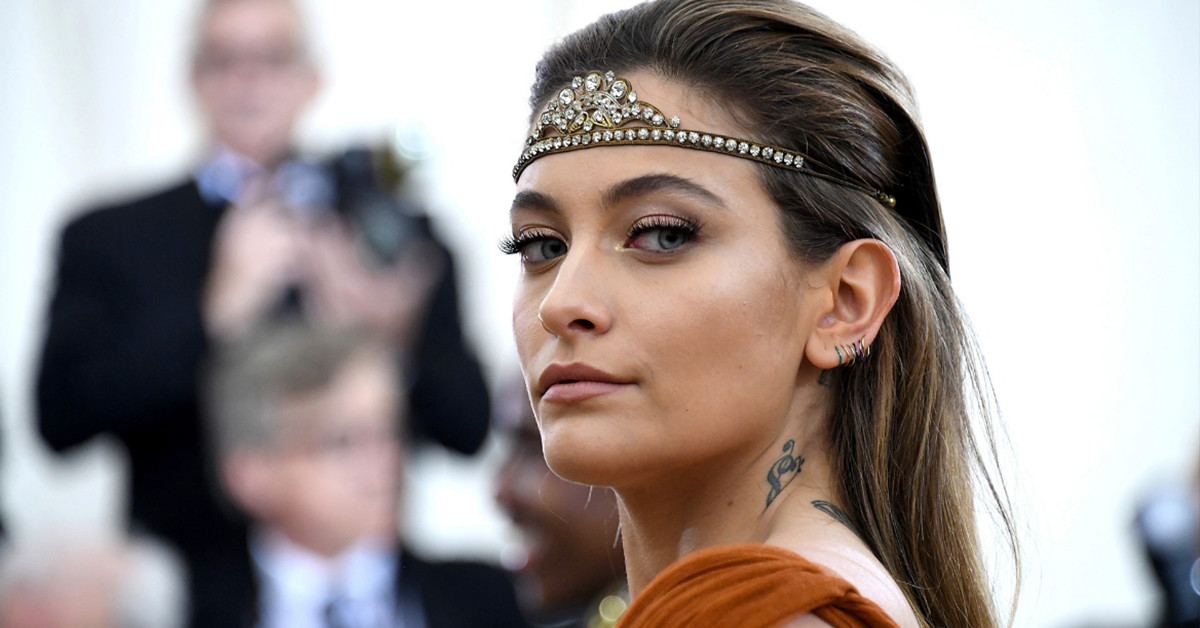 """Paris Jackson: """"It's Not My Job To Defend My Father"""" After Release Of 'Leaving Neverland' Documentary"""