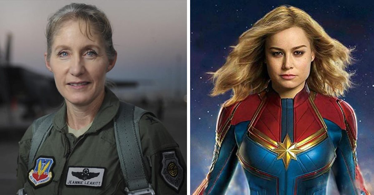 U.S. Air Force's New Recruitment Campaign Promotes Female Pilots As Superheroes, And It's Incredible