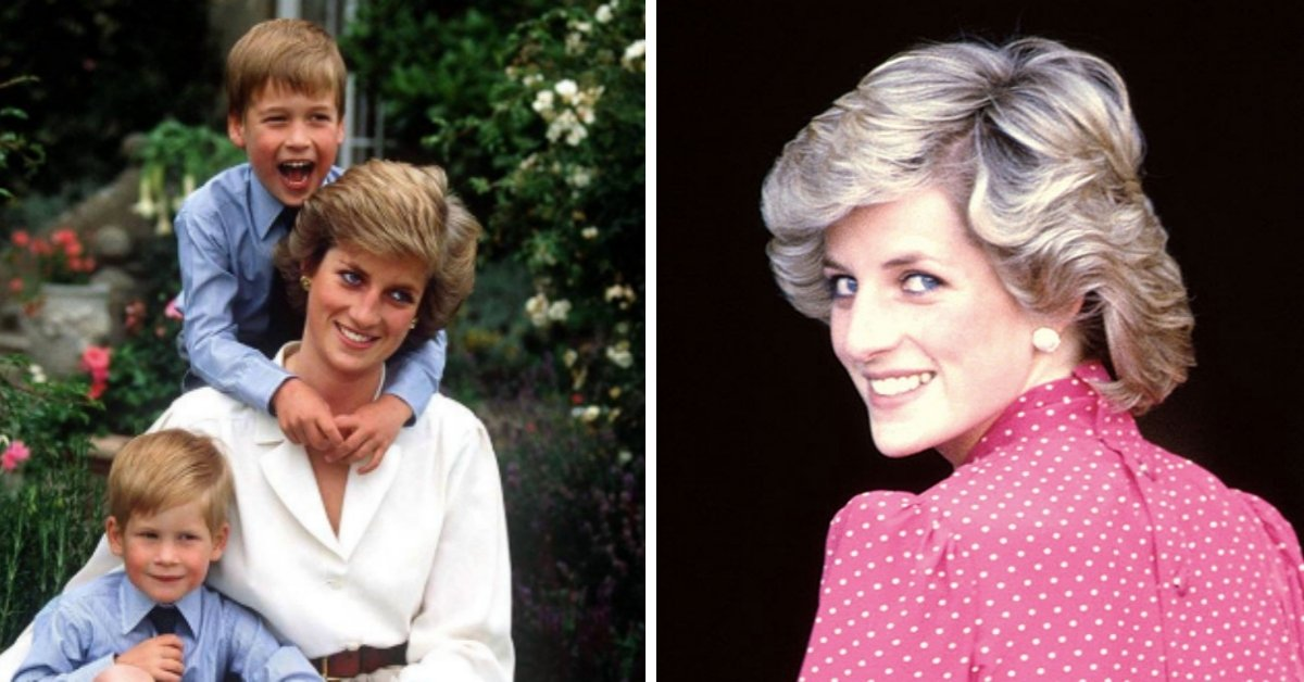 20 Stunning Photos That Show How Beautiful Princess Diana Truly Was