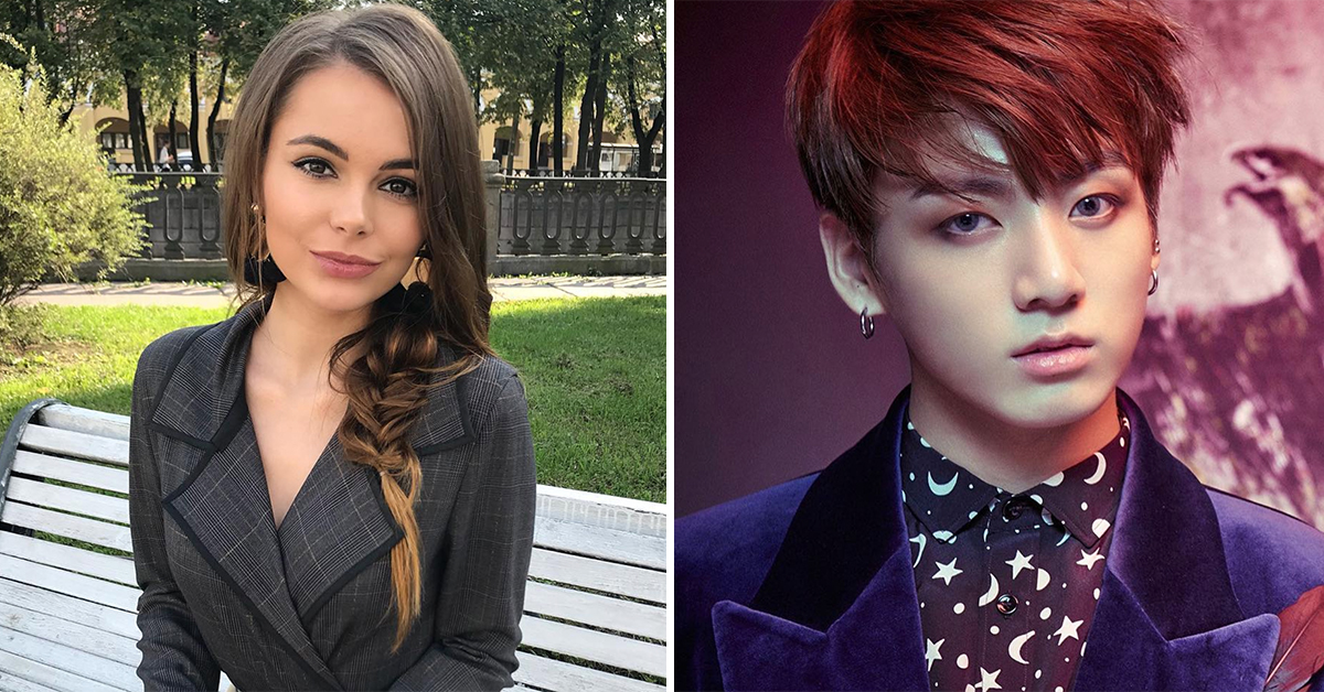 """These Are Apparently """"The Most Beautiful"""" Male & Female Faces Of 2018"""