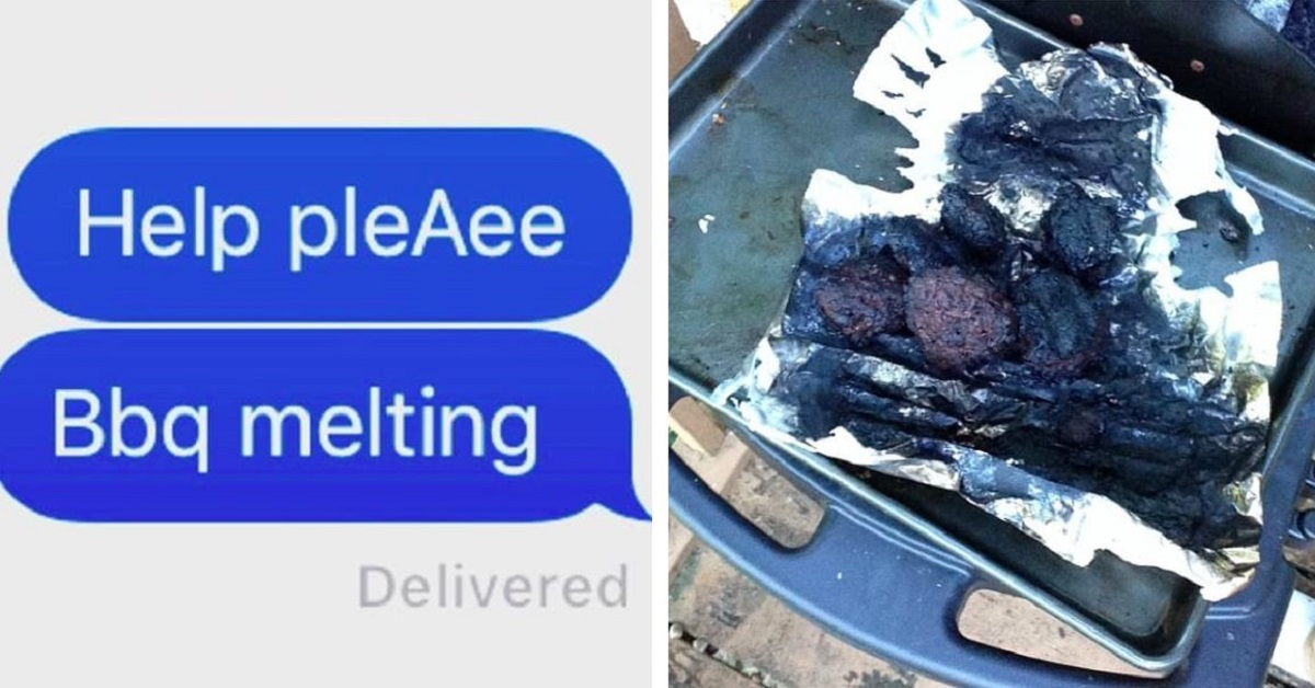 20 People Who Ruined Dinner So Spectacularly, They Probably Shouldn't Set Foot In A Kitchen Again