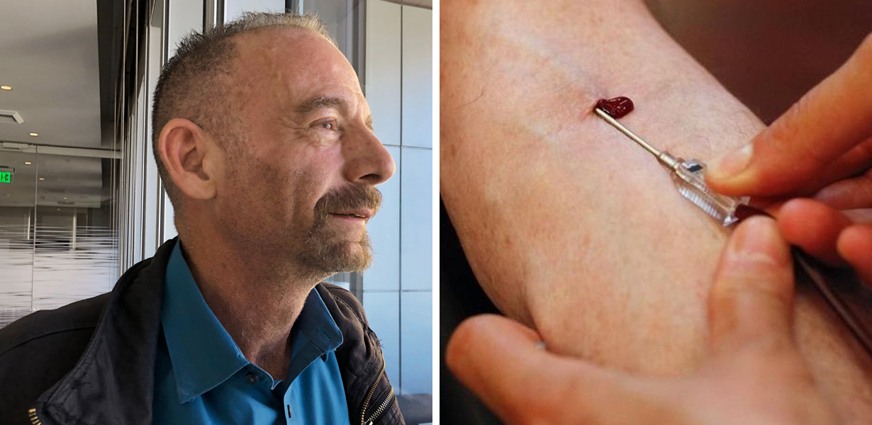 British Man Becomes Only Second-Ever Patient To Be 'Cured' Of HIV