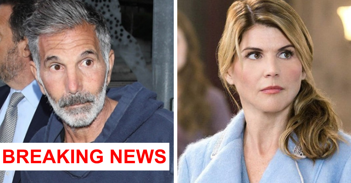 BREAKING NEWS: Lori Loughlin And Husband Face Minimum 2 Years Prison Sentence (If They Cop A Plea)