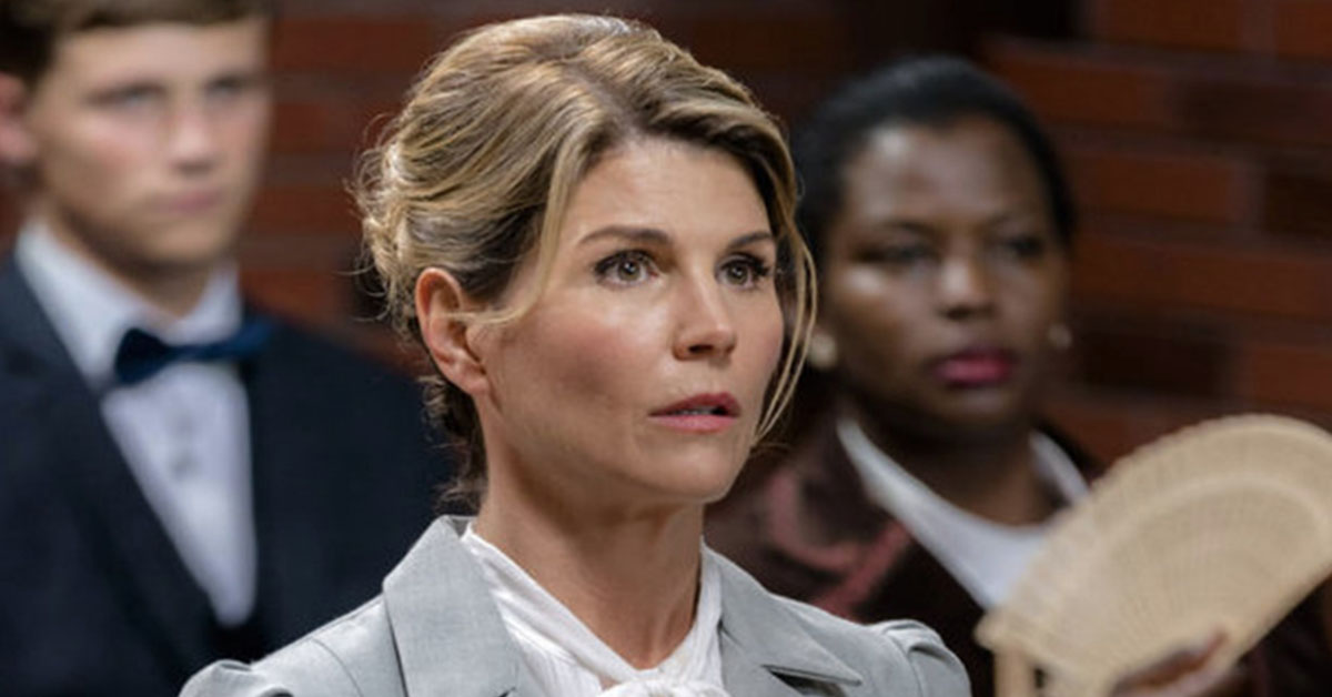 Lori Loughlin Prison Sentence Could Double To 40 Years Following College Admissions Scandal