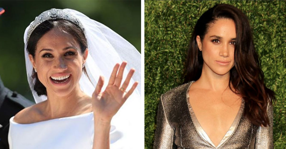 15 Ways Meghan Markle Is Trying To Bring Hollywood Into The Royal Household