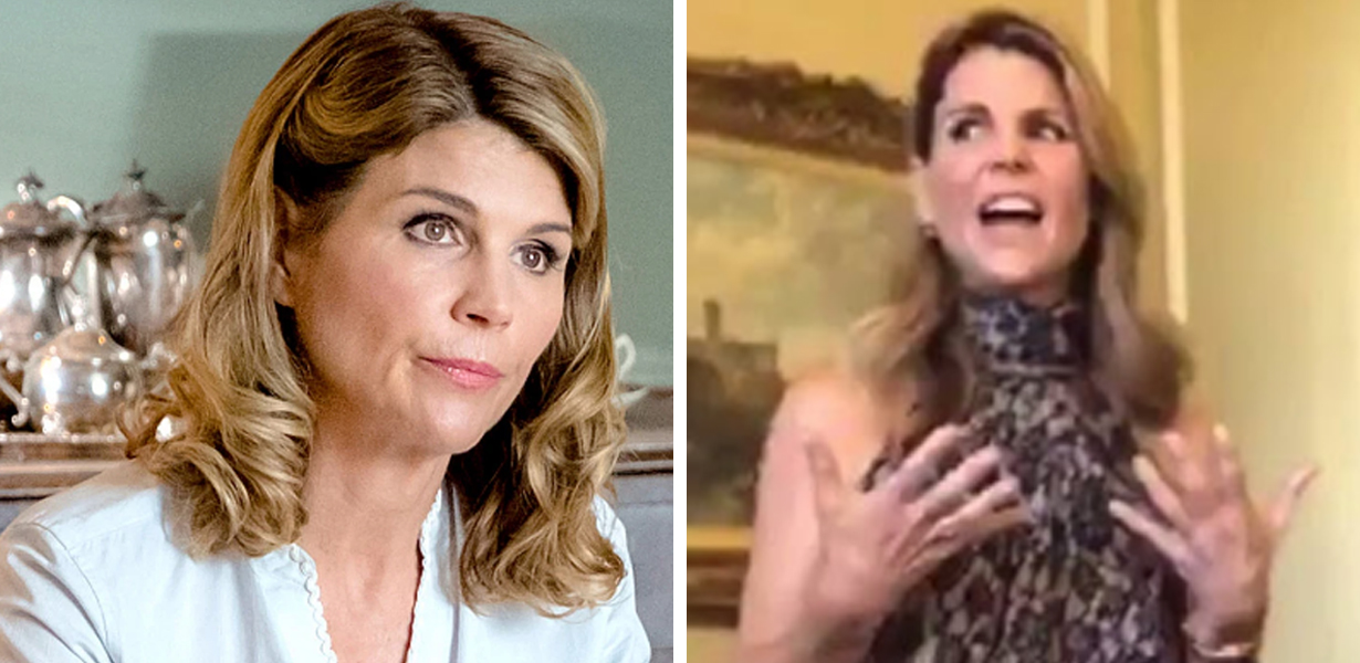 Source Close To Lori Loughlin Claims Couple Had No Idea They Were Breaking Laws And Now Feel Like Victims