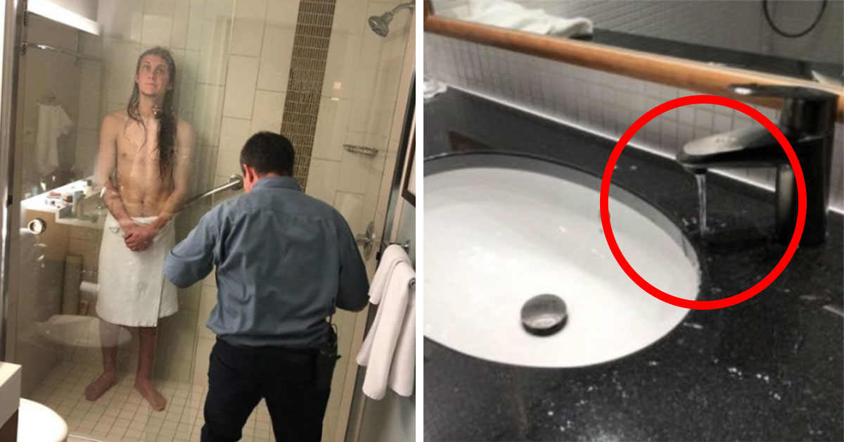 20 Hotel Design Fails That Will Make You Think Twice Before Booking Your Next Vacation