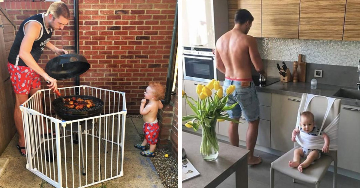 20 Of The Greatest Parenting Hacks Ever Invented