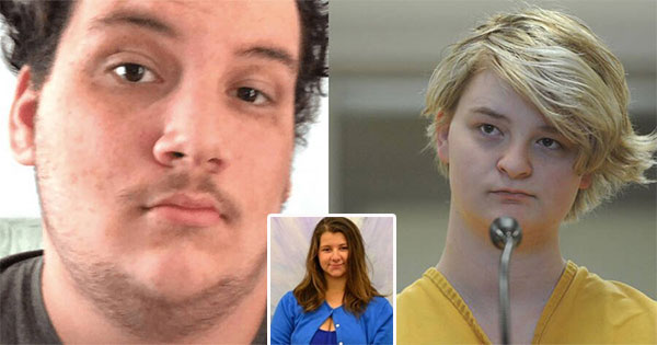 Catfish Offered Teen $9m To Kill Her Best Friend… And She Did It