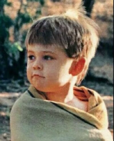 ch2 These 20+ Photos Show How Avengers Stars Looked As Kids