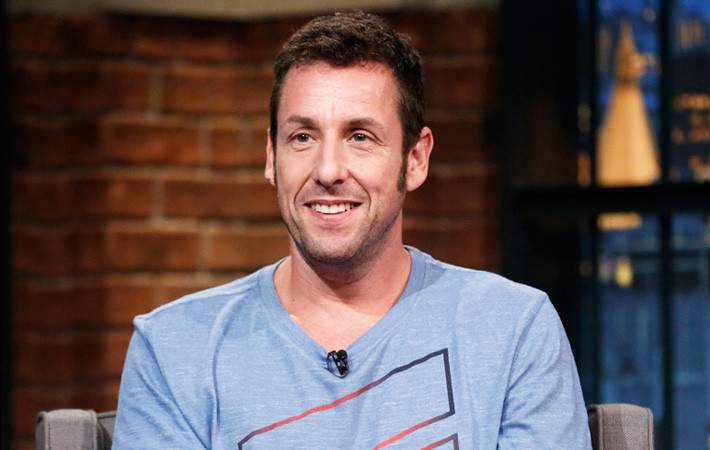 20 Things You Never Knew About Adam Sandler